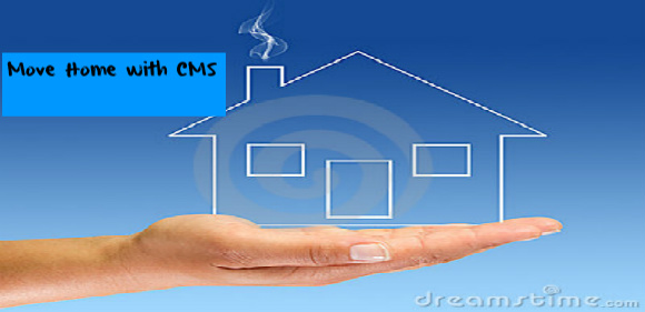 Move Home with Conveyancing Marketing Services
