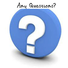 Any conveyancing questions